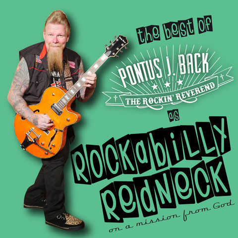 Pontus J Back - Official Website - MUSIC