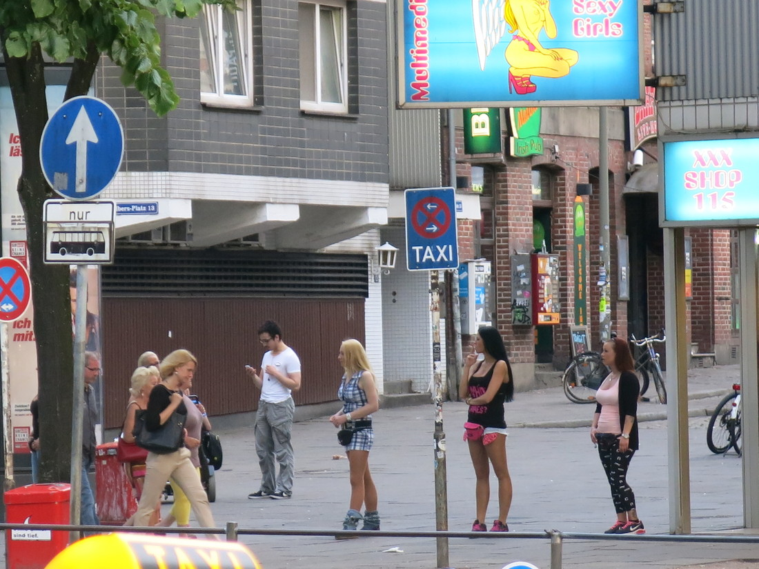 Straßenstrich Kiel