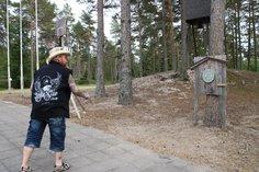 Youth camp, Pörkenäs