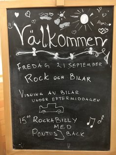 Hospice, Sundsvall
