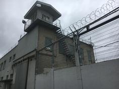 Kybartai prison