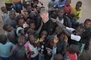 TLM crusade, Chingola Zambia