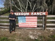 Freedom Ranch, Okeechobee