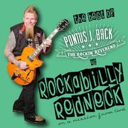 Rockabilly Redneck album cover
